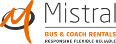 Mistral Bus & Coach