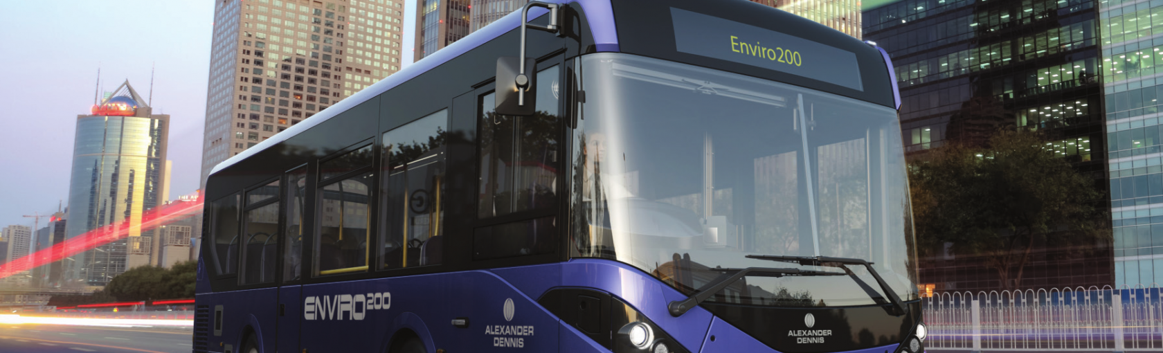 Mistral Group to attend Euro Bus Expo 2018