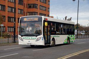 White Bus Company