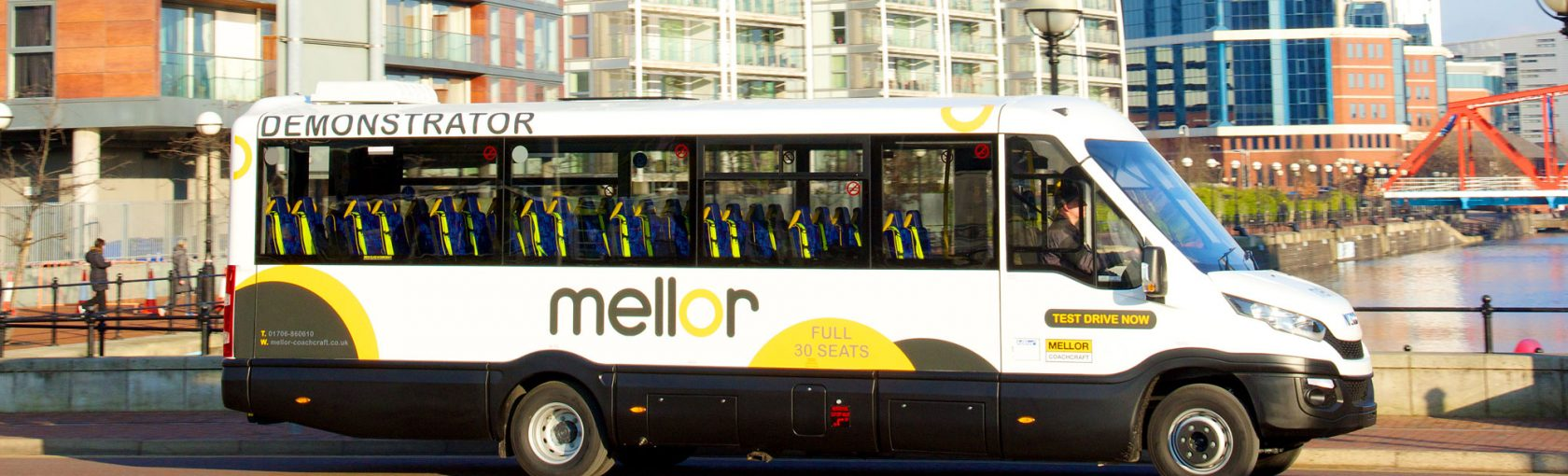 Accessible Buses