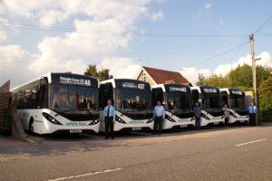 mistral-white-bus