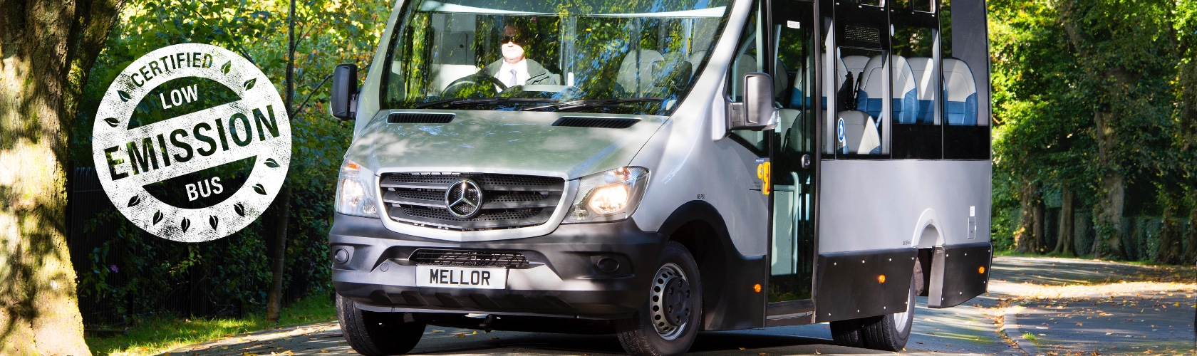Mellor Small Buses