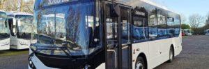 ADL E200 MMC 8.9m School Bus