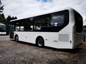 ADL E200 MMC 8.9m New Bus For Sale