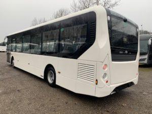 External ADL E200 MMC 10.8m bus for sale