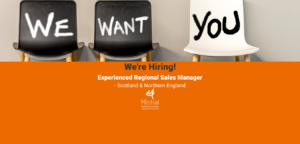 We're Hiring - Bus and Coach Sales Manager