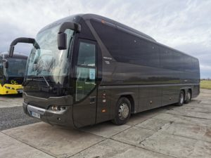 Neoplan Tourliner P20 Coach for Sale