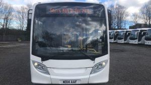 E200 MMC Bus for Sale