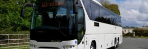 Neoplan Tourliner P22 Coach For Sale