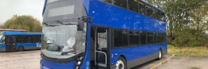 New Double Deck Bus For Sale - ADL Enviro 400 11.5m