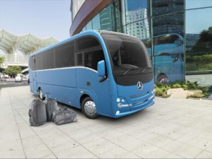 XL Plaza New Coach For Sale